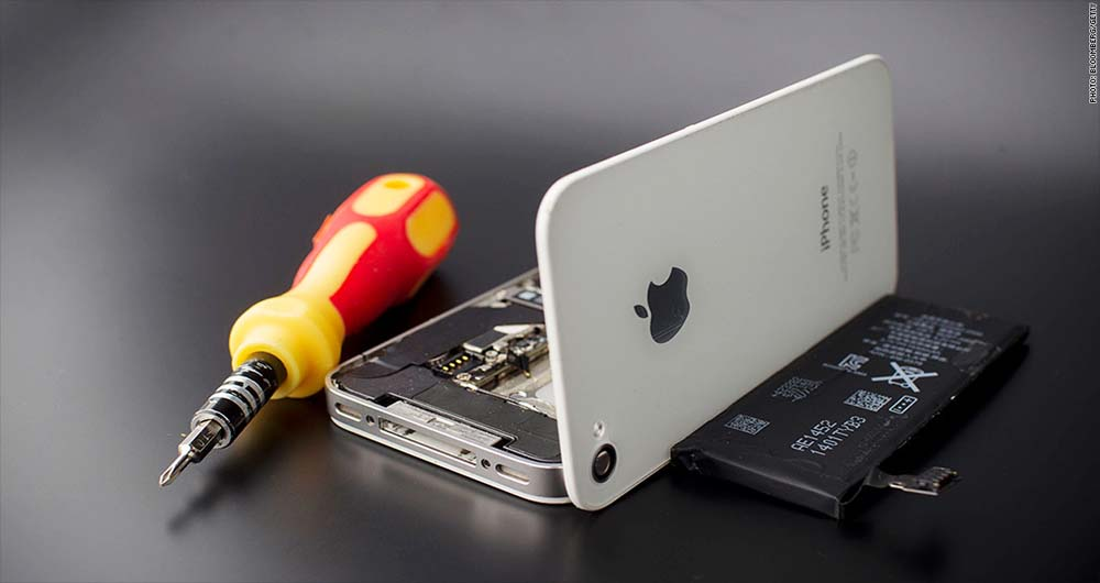 متوقف کردن برنامه های اپل ارتباطی با طول عمر باتری ندارد