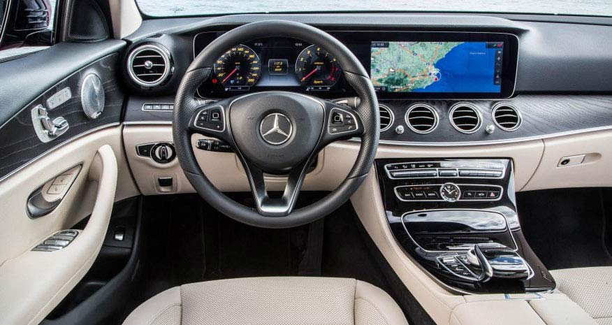 ۲۰۱۷-Mercedes-Benz-E300-133-876x535