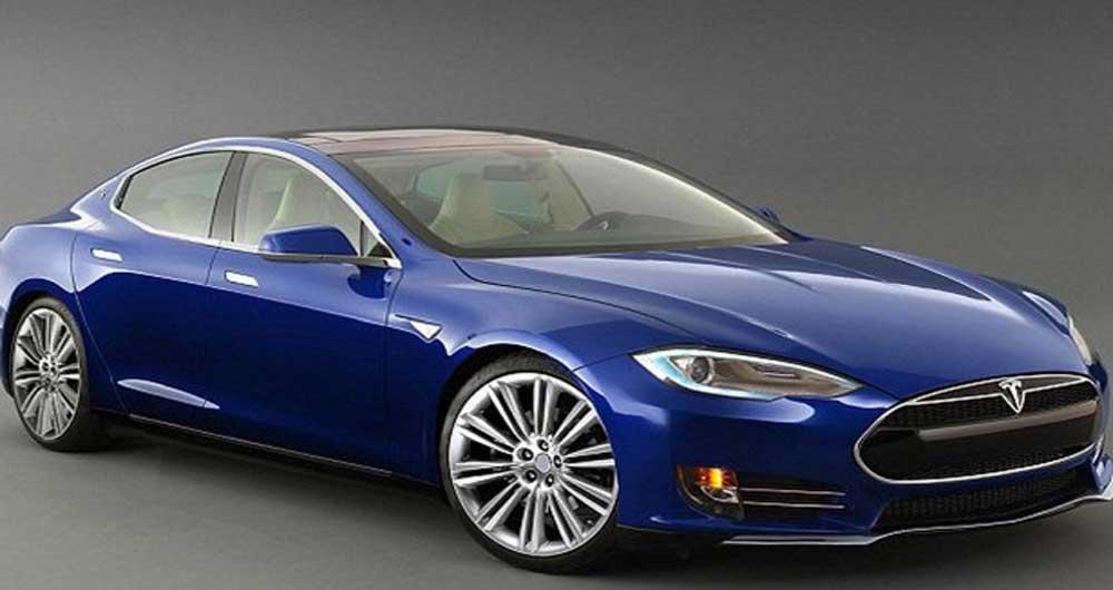 ۲۰۱۷-Tesla-Model-S-front