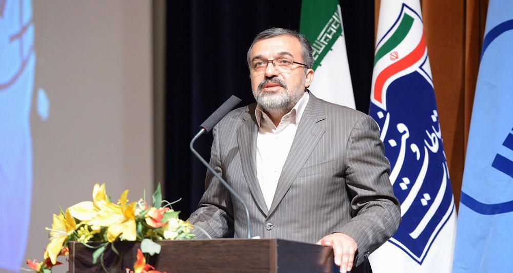 نخستین اپراتور ماهواره ای در ایران