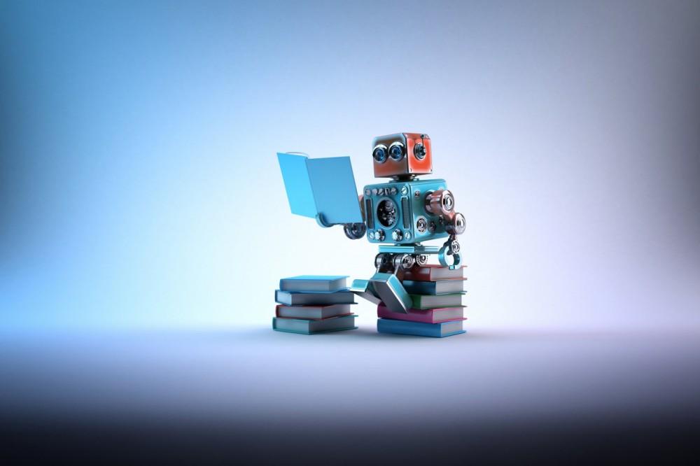 بهره گیری از هوش مصنوعی در فرایند های آموزشی