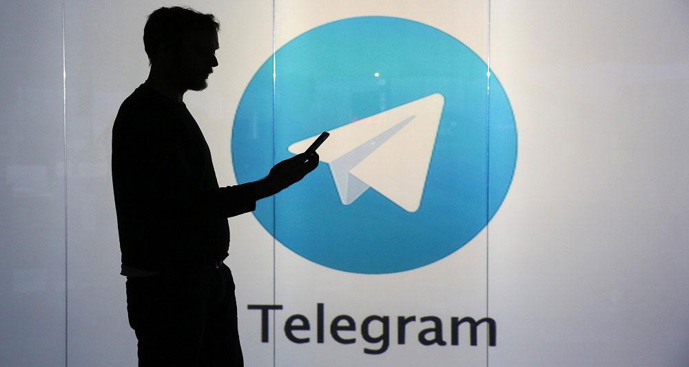حذف تلگرام از رسانه های ایرانی با اعتراض فعالین برنامه نویسی