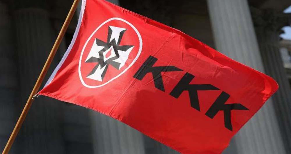 ادعای هکرها در مورد نفوذ به شرکت امنیتی ku klux klan ها