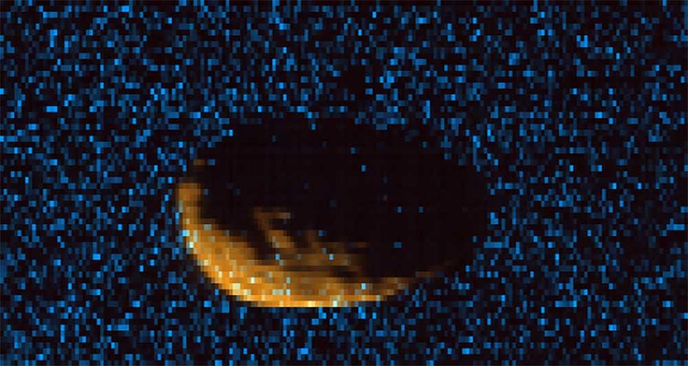 فوبوس، قمر مرموز مریخ