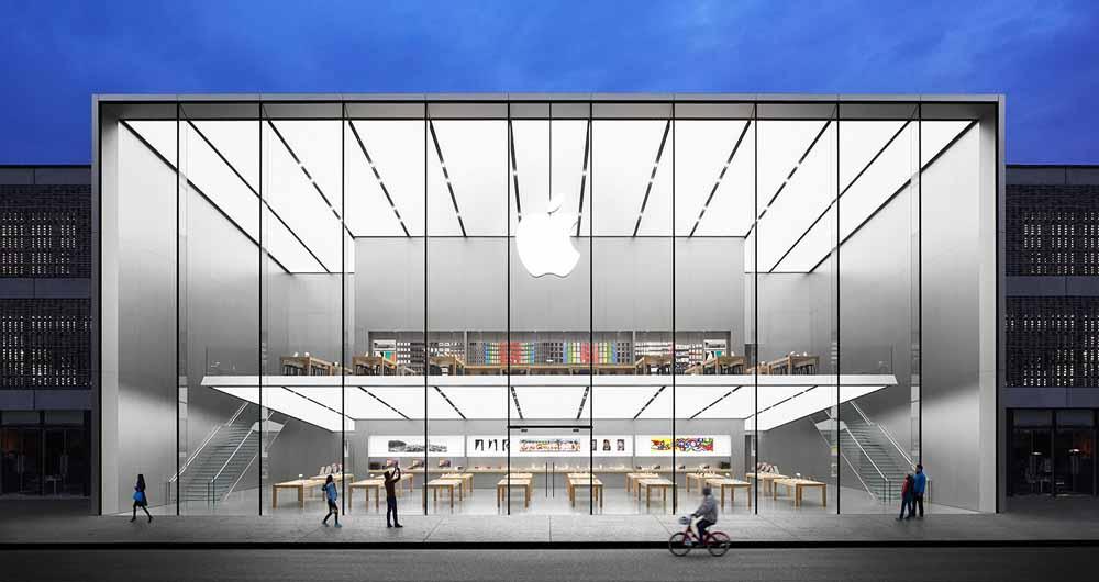 سیاست جدید اپل در فروش آیفون