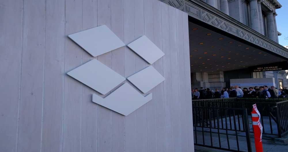 عبور تعداد کاربران DropBox از مرز پانصد میلیون