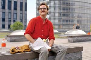 Her (2013) Joaquin Phoenix as Theodore