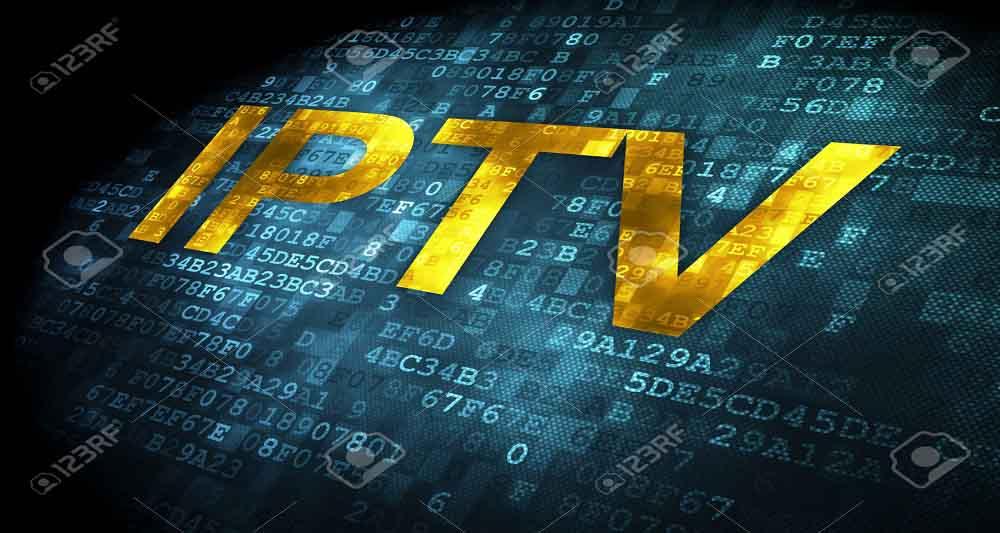افتتاح اولین سامانه تلویزیون تعاملی (IPTV) کشور