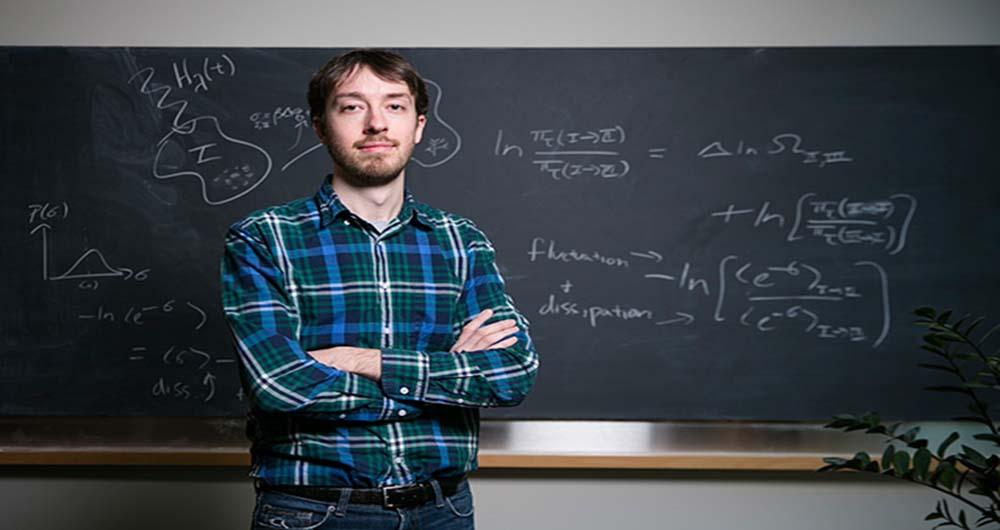 حیرت دانشمندان از فرمول جدید کشف شده در فیزیک
