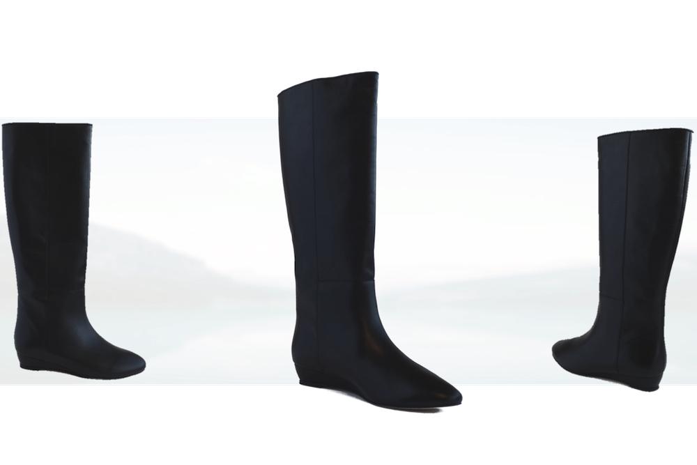Lundi-Smart-Boot