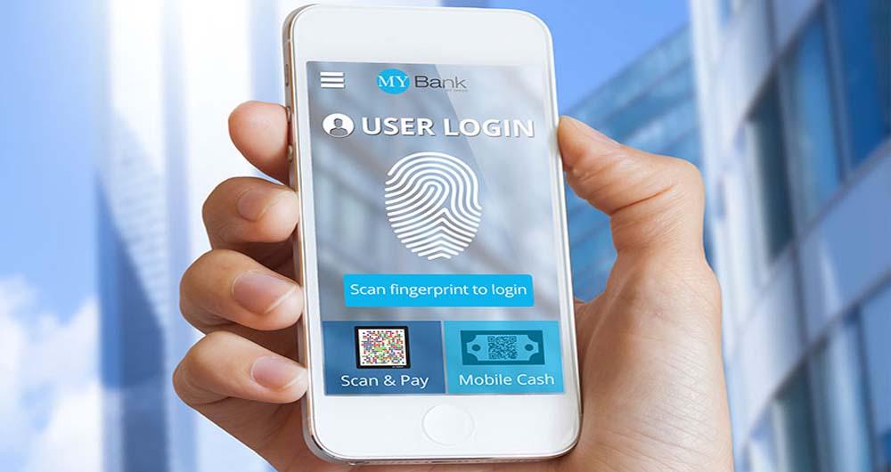 افزایش امنیت تلفن های هوشمند با رمز عبور حرکتی