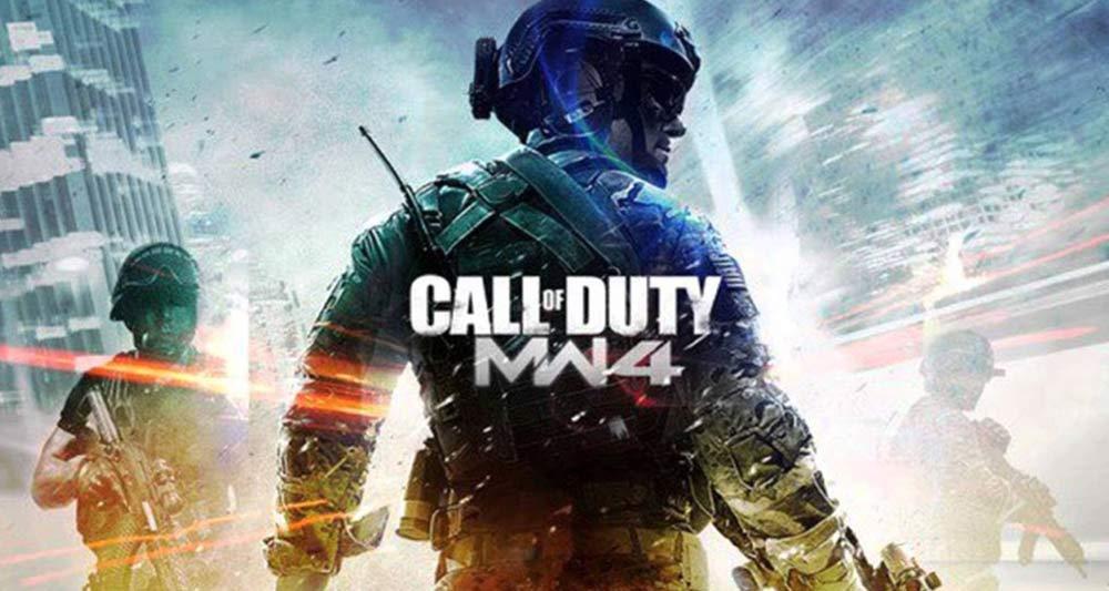 Modern Warfare 4 امسال منتشر خواهد شد!