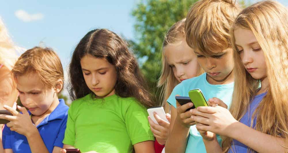 ضرورت داشتن قانون جهانی موبایل