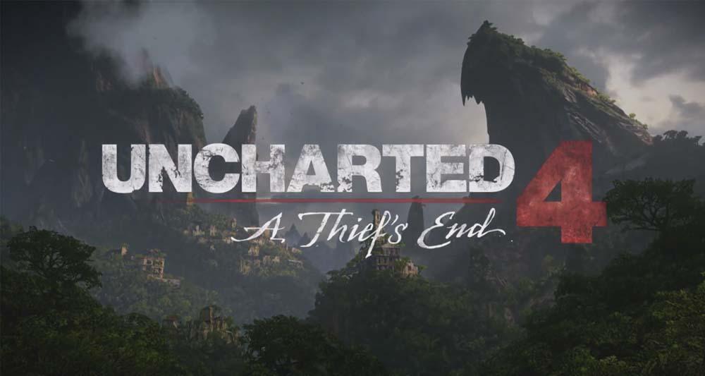 کار ساخت Uncharted 4 به اتمام رسید