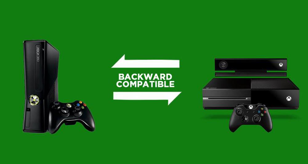 Xbox-One-backward-compatible