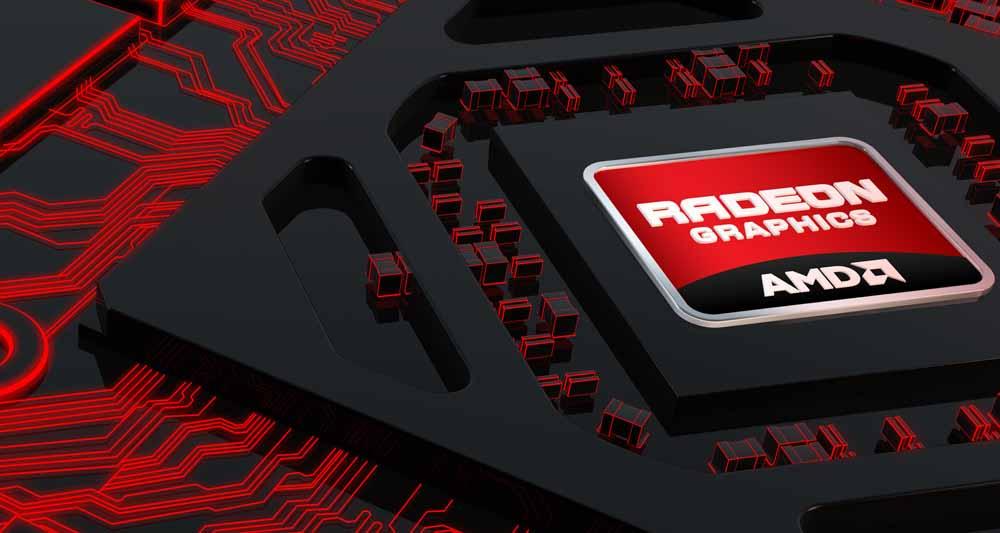 AMD قوی ترین کارت گرافیک دنیا را معرفی کرد!