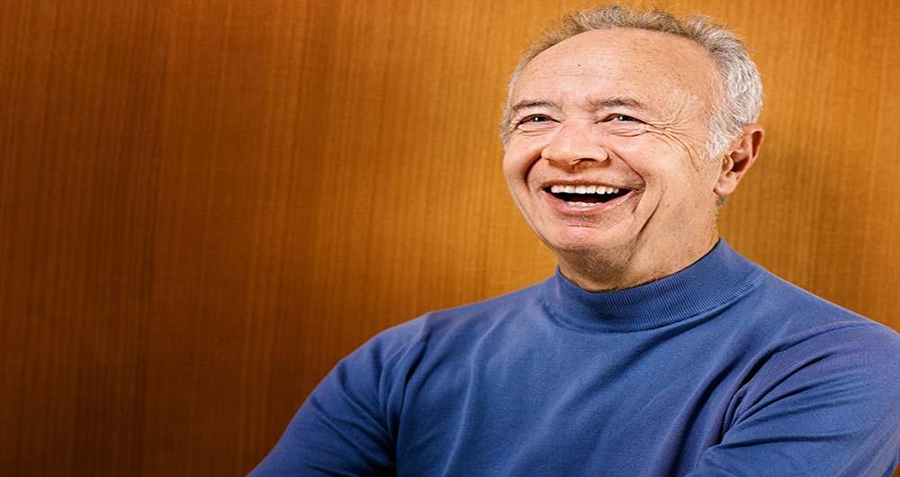 آندرو گروو، اسطوره فناوری و مدیر عامل سابق اینتل در گذشت