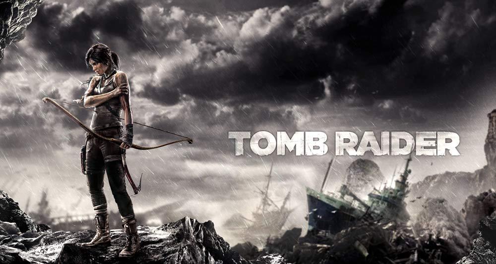 Tomb Raider را تنها با پرداخت ۱ دلار خریداری کنید!