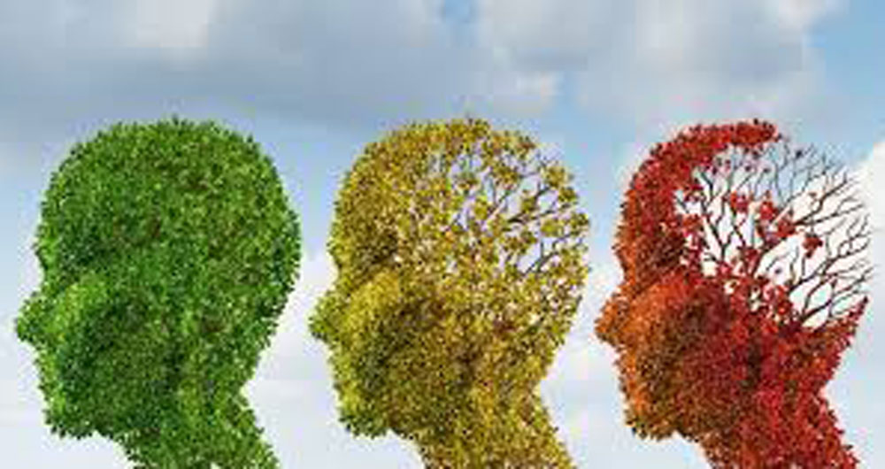 اعلام نشانه های پیری زودتر از موعد توسط مغز