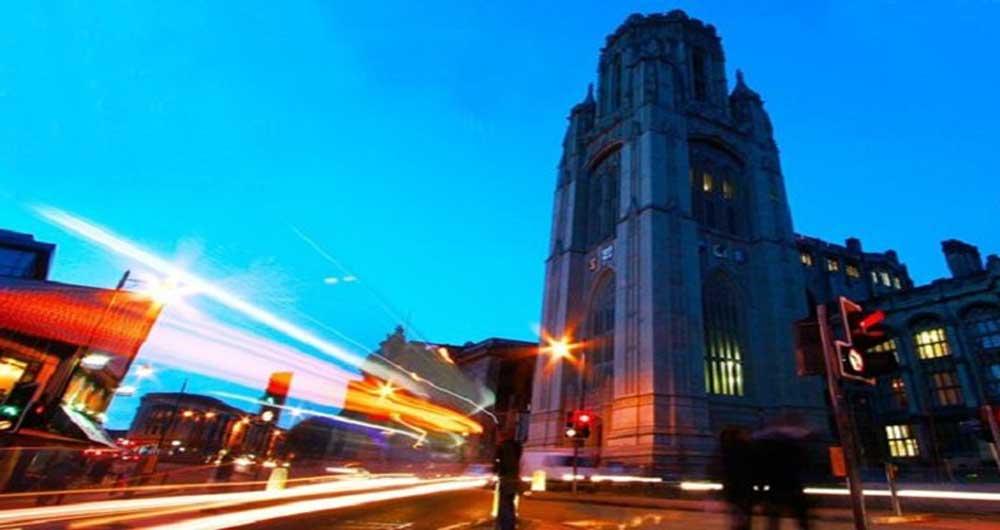بریستول هوشمندترین شهر انگلستان