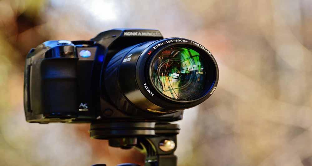 ساخت دوربین بدون بازتاب توسط MIT