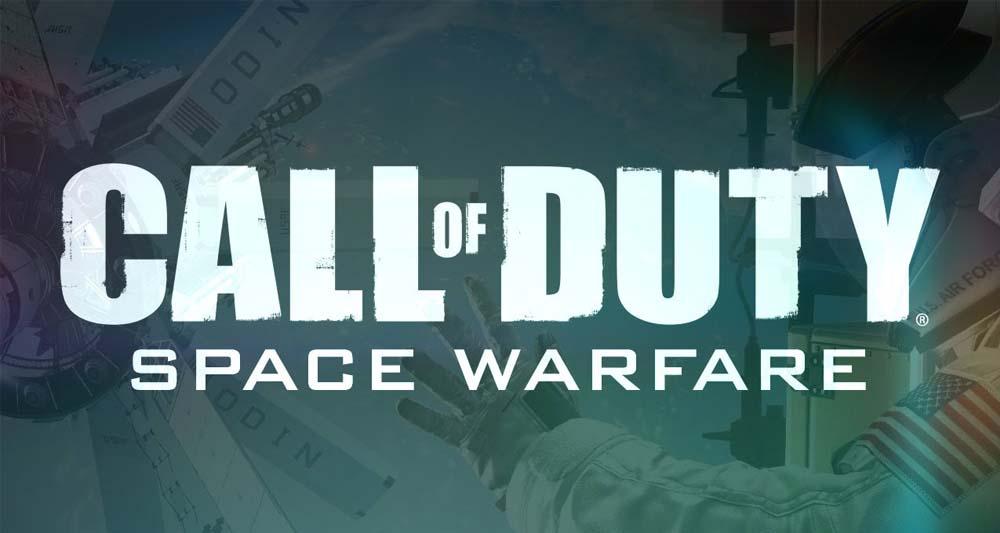 نسخه بعدی Call of Duty در فضا اتفاق خواهد افتاد