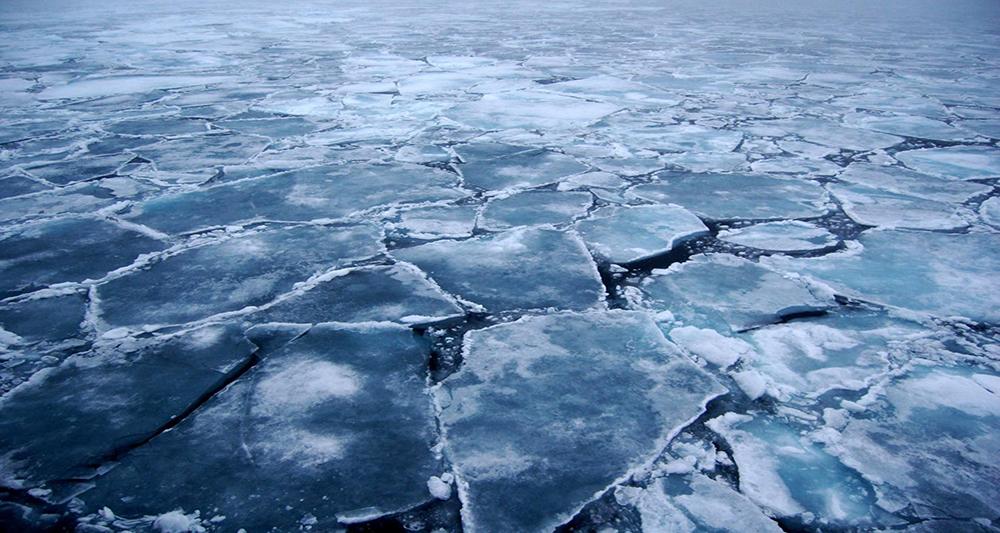 علت افزایش ذوب شدن لایه های یخی در گرینلند