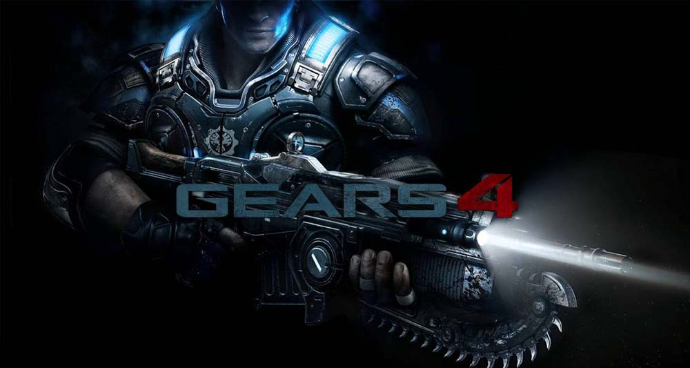 Gears of War 4 شروع کننده یک سه گانه جدید خواهد بود