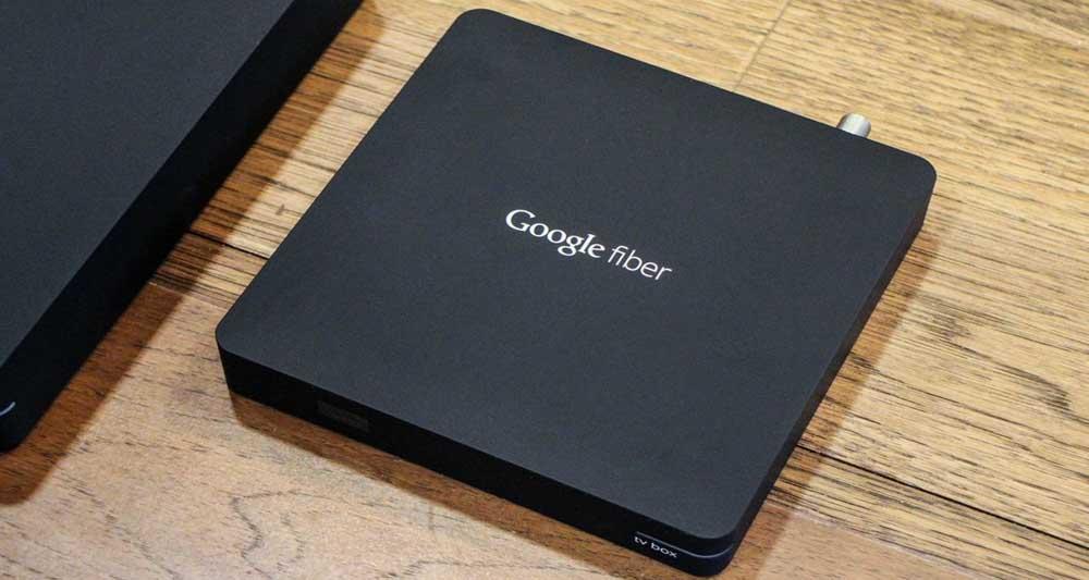 گوگل تلفن فیبری را معرفی کرد