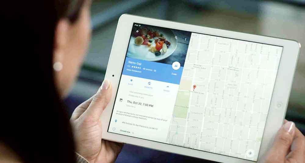 رقابت گوگل با اوبر در ارائه اطلاعات به مسافرین
