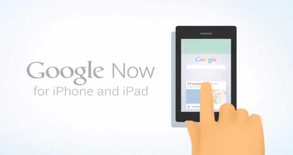 صدای Google Now طبیعیتر میشود