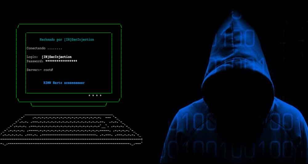 هک وب سایت Comelec توسط هکر ناشناس فیلیپینی