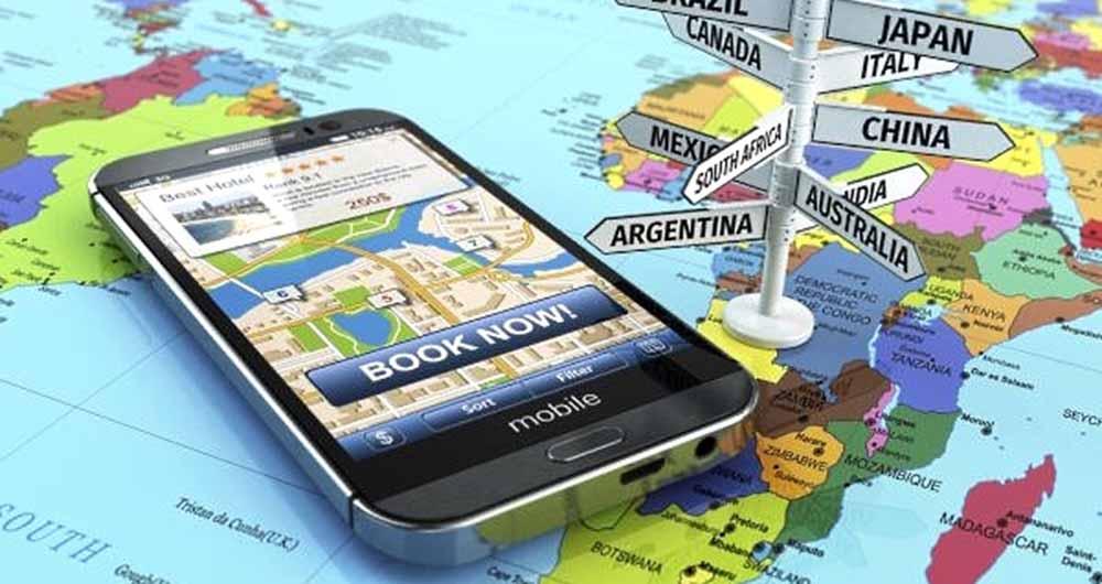 افزایش فروش جهانی تلفن های هوشمند