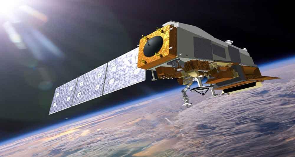 مسابقه سراسری ماهواره دانشجویی مکعب ایرانی