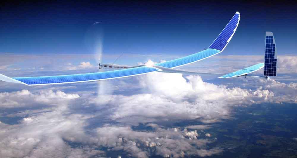 ادامه سفر هواپیمای خورشیدی به دور دنیا