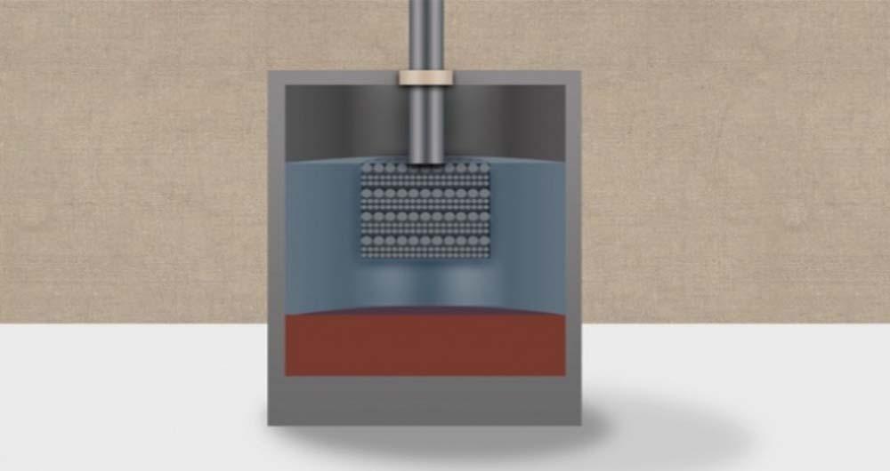 کلسیم، عنصر کلیدی در باتری های مایع