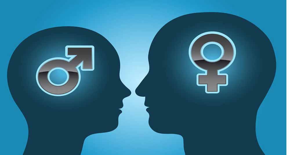 پایان افسانه مغز مردانه و مغز زنانه