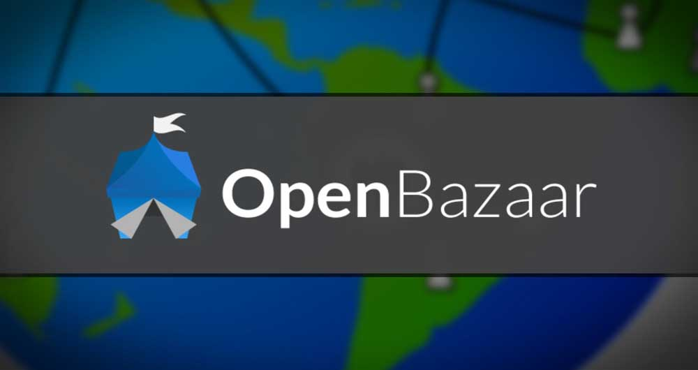 OpenBazaar به زودی عرضه می شود