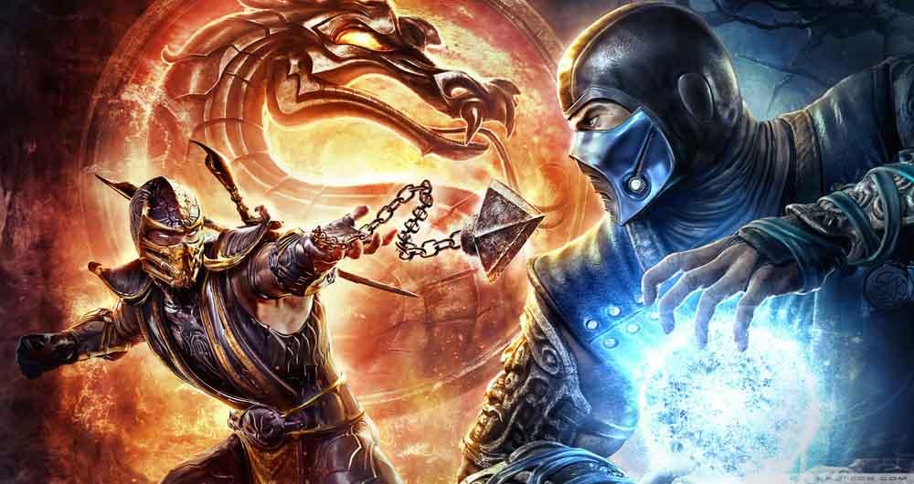 رازهای بازی Mortal combat پس از ده ها سال برملا شد
