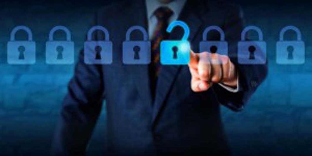 راهکاری برای اصلاح خرابی های ناشی از رمزنگاری