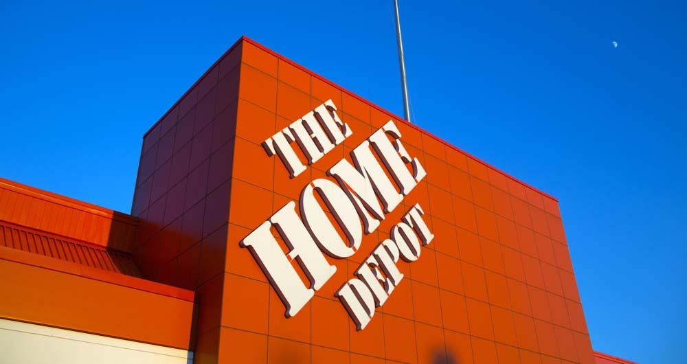 Home Depot در اندیشه خرید سرویس ابری گوگل