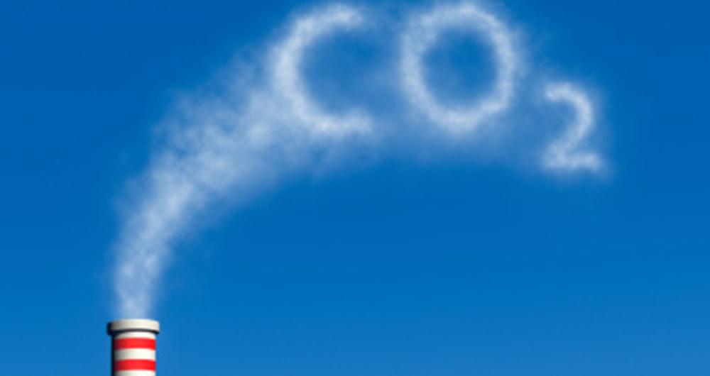 محققان کربن دی اکسید را به بتن پایدار تبدیل کردند