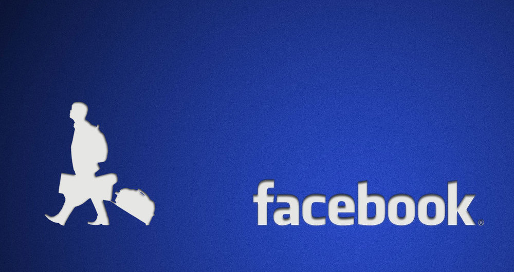 راهکاری برای مشاهده سابقه درخواست ها در فیسبوک
