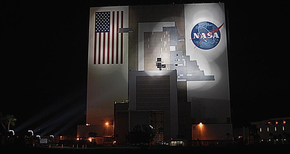 تست موفقیت آمیز ناسا