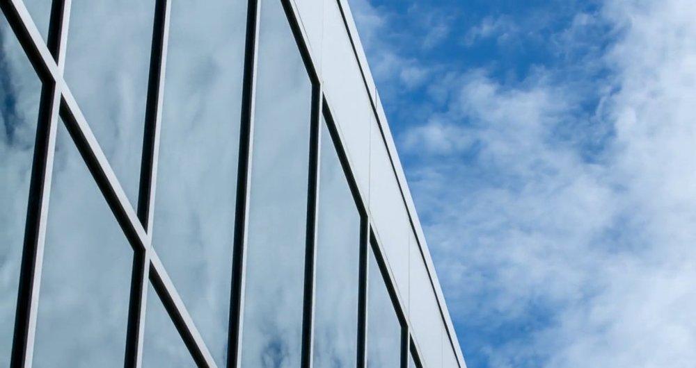 نسل جدید پنجرههای هوشمند