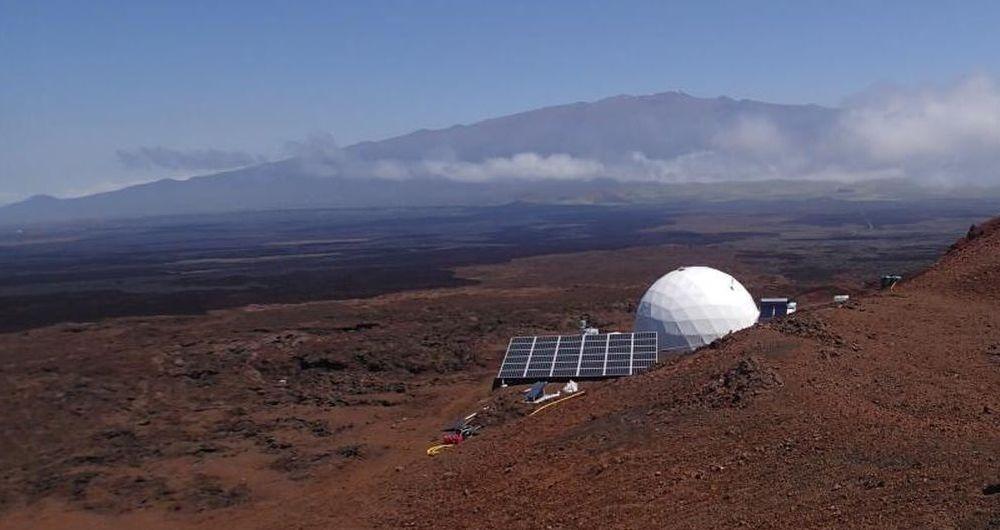 یک سفر فضایی دیگر به مریخ در راه است!