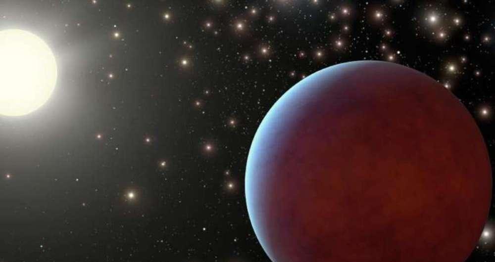 کشف چهار سیاره غول پیکر جدید