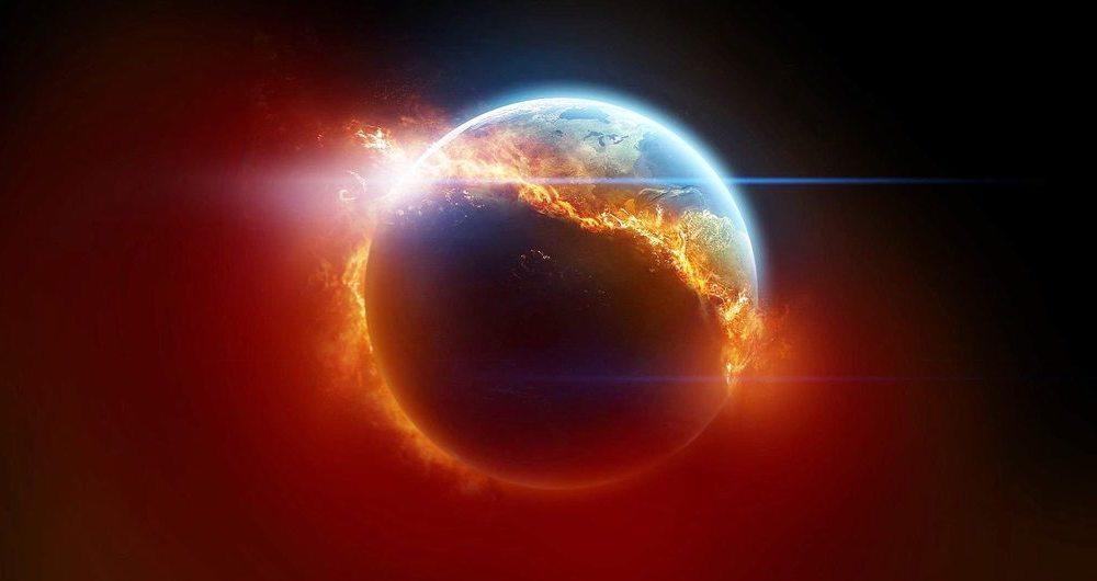 گیاهان به گرم شدن کره زمین دامن نمی زنند