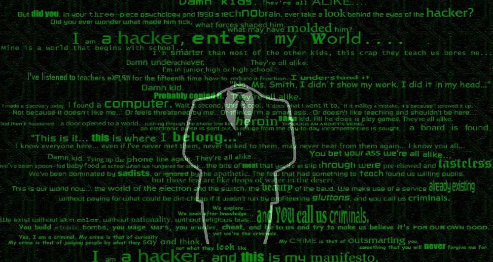 خط و نشان هکرهای ایرانی برای زیرساخت های آمریکا