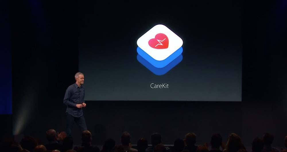 آخرین تحولات ResearchKit اپل